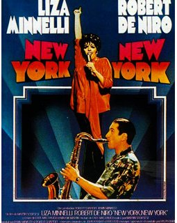 New York, New York - la critique du film