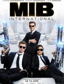 Men in black : international - Fiche film