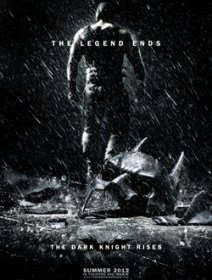 The Dark Knight Rises, bande-annonce 3