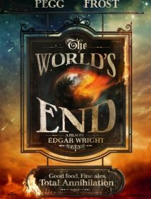 The world's end, Edgar Wright retrouve Simon Pegg et Nick Frost - bande annonce