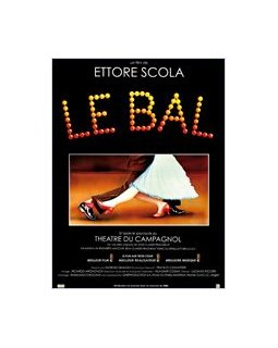 Le bal - la critique