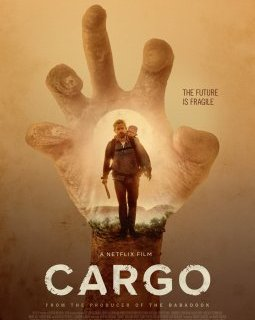 Cargo : la critique du film Netflix