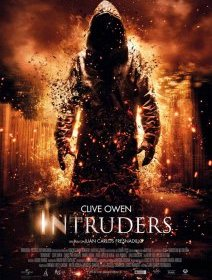 Intruders en mai en DVD & blu-ray