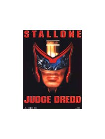 Judge Dredd - la critique