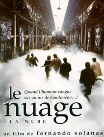 Le Nuage - la critique + le test DVD
