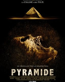 Pyramide - la critique du film