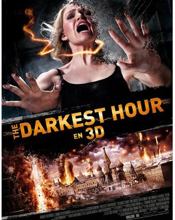 The Darkest Hour - la critique