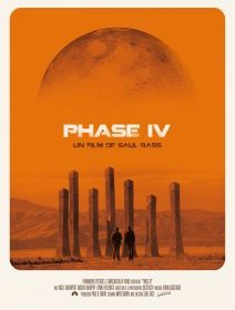 Phase IV - la critique du film