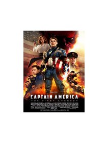 Captain America, First Avenger - 2 extraits