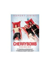 Cherrybomb - Ron Weasley sort d'Harry Potter