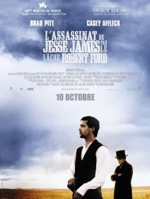 L'assassinat de Jesse James par le lâche Robert Ford - la critique + test blu-ray