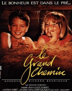 Le grand chemin - la critique du film