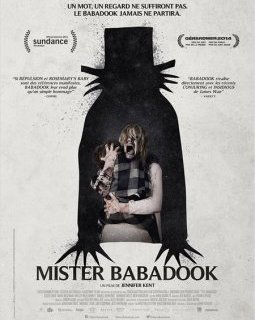 Mister Babadook - extraits, making-of et interviews de Jennifer Kent et Essie Davis
