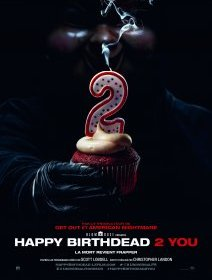 Happy Birthdead 2 you : la suite du nouveau Jason Blum arrive