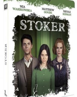 Stoker - le test blu-ray