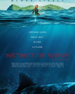 Instinct de Survie (The Shallows) - la critique du film