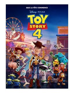 Toy Story 4 - la critique du film