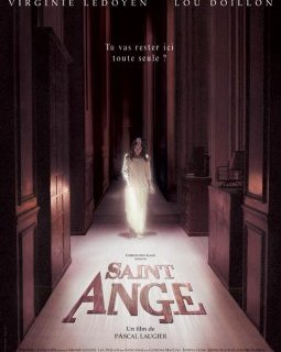 Saint-Ange - la critique du film