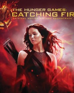The Hunger Games : Catching Fire, bande-originale aux allures de best of