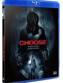 Choose - la critique + le test blu-ray