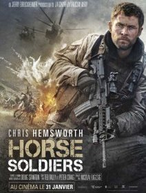 Horse soldiers - la critique du film