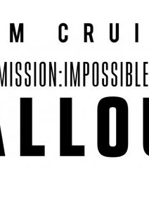 Tom Cruise tombe le titre de Mission : Impossible 6, Fallout !