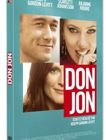 Don Jon - le test DVD