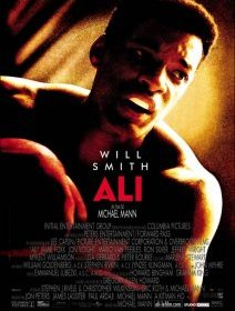 Ali - Michael Mann - critique
