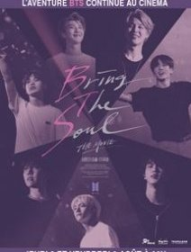 Bring the soul : The Movie - Fiche film