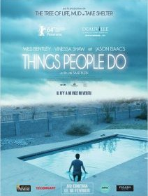 Things People Do - la critique du film