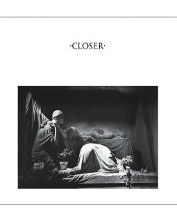 Closer - la critique du mythique album de Joy Division