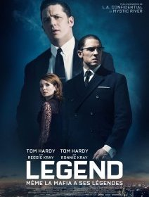 Legend - la critique du film
