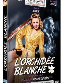 L'Orchidée blanche - la critique + le test DVD