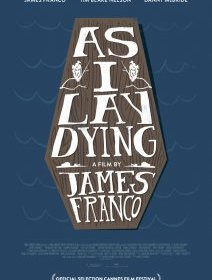 Cannes 2013 : As I Lay Dying, James Franco adapte Faulkner