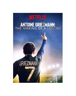 Antoine Griezmann, champion du monde - la critique du documentaire