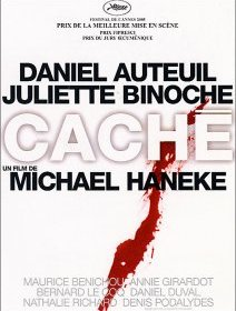 Caché - la critique du film