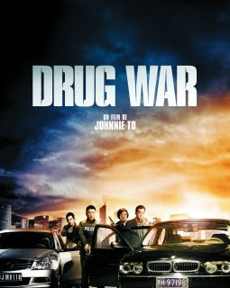 Drug war - la critique du grand prix de Beaune 2013