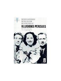 Illusions perdues - le test DVD