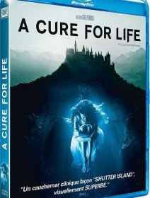 A cure for life – le test blu-ray