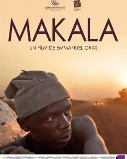Makala - le test DVD