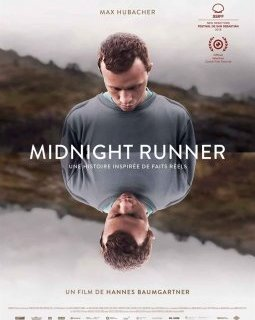 Midnight Runner - Hannes Baumgartner - critique