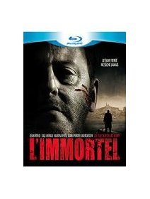 L'immortel - le test blu-ray