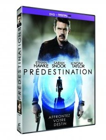Predestination - la critique du film + le test DVD