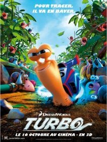 Turbo - la critique du film