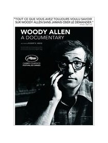 Woody Allen : a documentary - la critique