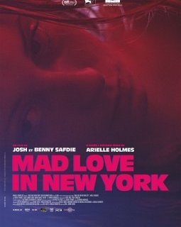 Mad Love in New York - la critique du film