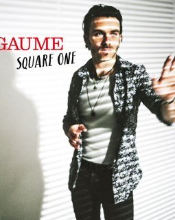 Gaume : pop, folk, cool, découvrez l'album solo Square One