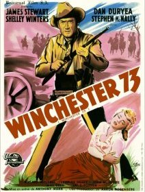 Winchester 73 - la critique du film