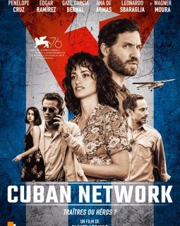 Cuban Network - la critique du film