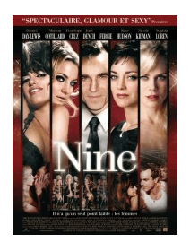 Nine - la critique